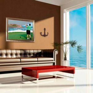 Curso Decoração e Design de Interiores Faro